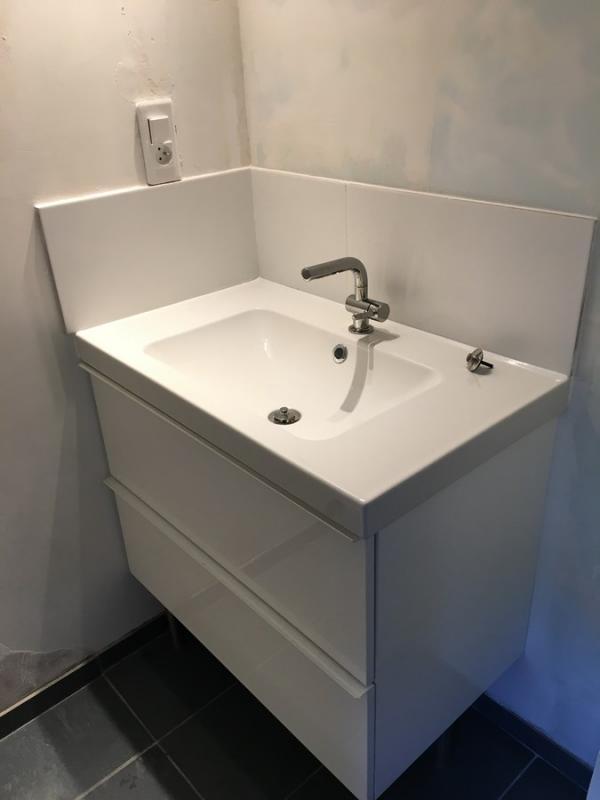 Salle de bain et sanitaire